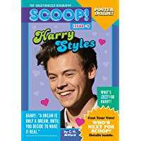 Harry Styles: Issue #9