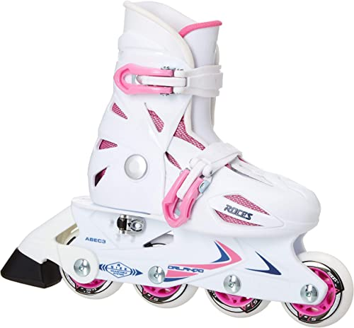 Roces USA Kid's Orlando 4.0 Inline Skates