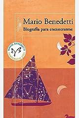Biografía para encontrarme (Spanish Edition) Kindle Edition