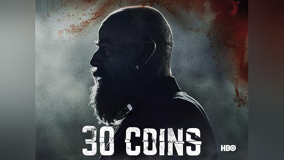 30 Coins (30 Monedas) - Season 1