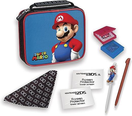 Ardistel - Game Traveller Essentials Pack 2DSEP35 - Reedición ...