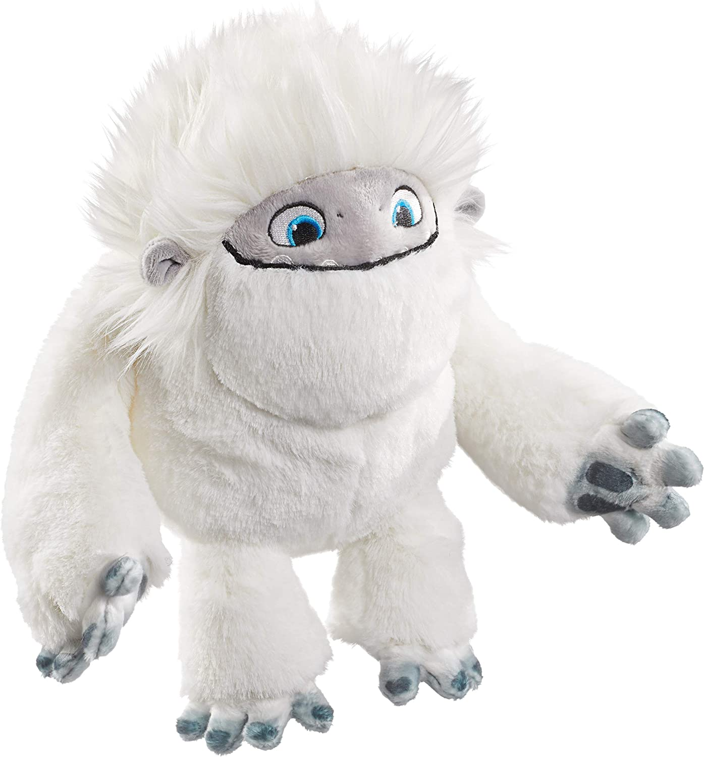 Amazon.es: DreamWorks Abominable Everest - Peluche (25 cm): Juguetes y juegos