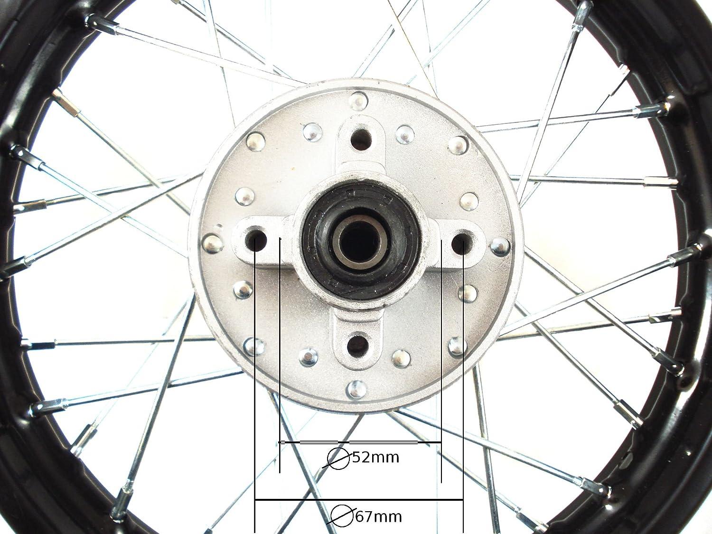 OUKANING Pulidor Joyer/ía Rotatorio Vaso de pulido de acabado capacidad 5KG