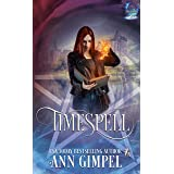 Timespell: HIghland Time-Travel Paranormal Romance (Elemental Witch Book 1)