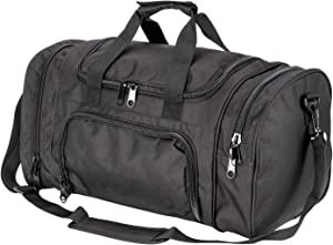 Sweepstakes: XWLSPORT Military Tactical Duffle Bag Travel Sports Bag…