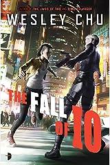 The Fall of Io (Io Series Book 2) Kindle Edition
