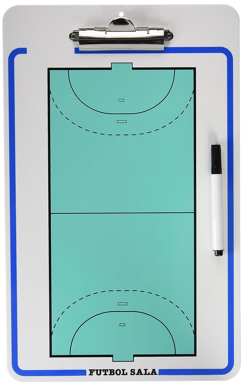 Softee 4664 - Tablero de tácticas de fútbol sala / balonmano, talla única