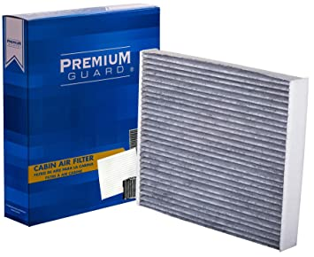 Cabin Air Filter PC4329 Premium Guard