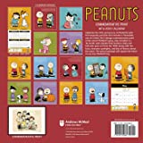 Peanuts 2020 Commemorative Print with Wall Calendar