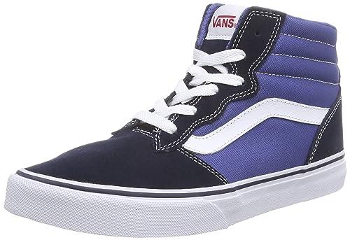 Y Milton Kinder Unisex Sneakers Vans Hohe 9WDI2EH