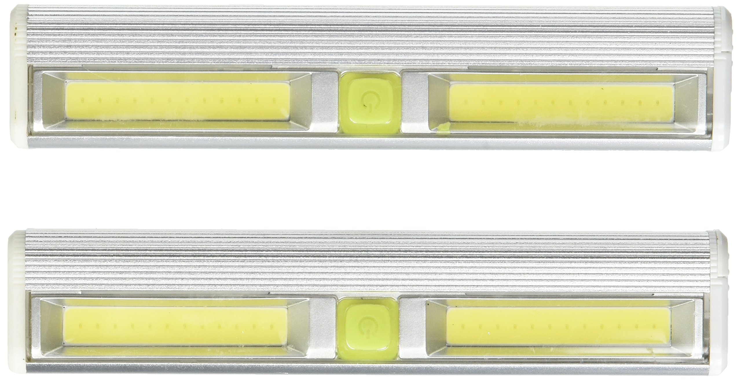 PROMIER Products P-COBCABX2-10/20 Inc 2PK Aluminum Cob LED Light Bar