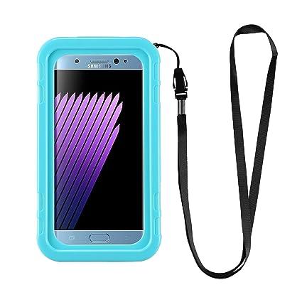 huge selection of 34c98 78d9c Motorola G5 Plus Waterproof Case with Kickstand Screen Protector ...