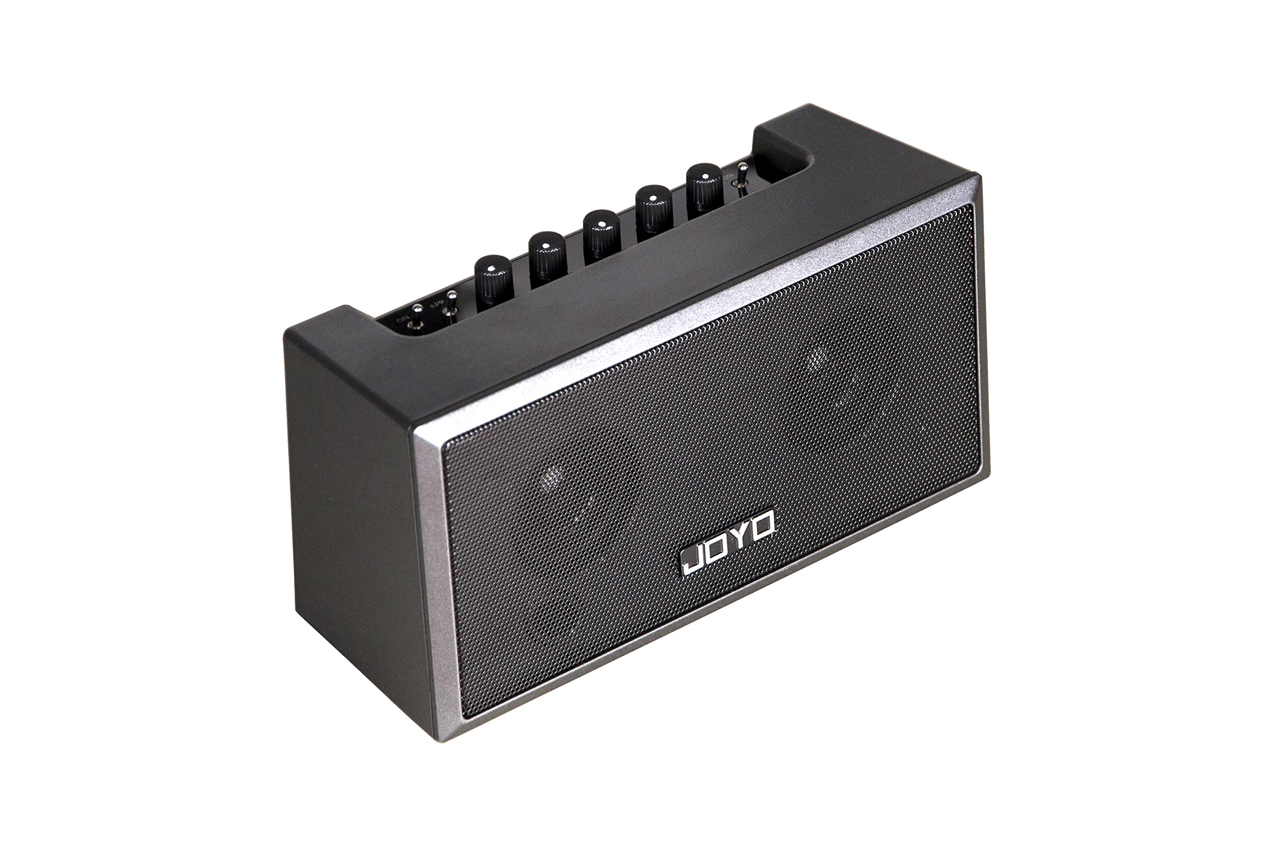 Joyo Top-GT Portable Guitar Amplifier with Bluetooth 4.0