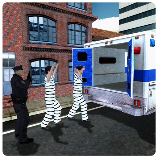 Prisoner Transport Van >> Us Police Bus Driving Simulator Prison Transporter Game 2018 3d