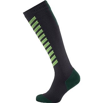 best selling SEALSKINZ MTB Mid Knee Socks