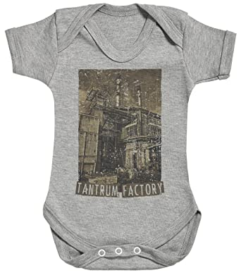 9fb048b3308d SR - Tantrum Factory Baby Bodysuit - Baby Body Suit - Baby Boy ...