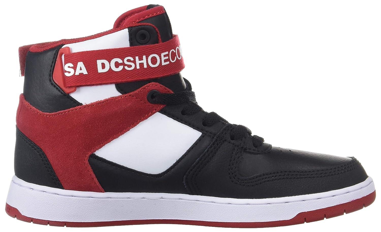 DC Herren Pensford, schwarz B07BFHTFC3 Skateboardschuhe Neuer Markt Markt Markt 9ffc3e