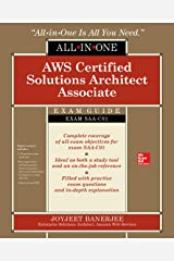 AWS Certified Solutions Architect Associate All-in-One Exam Guide (Exam SAA-C01) Kindle Edition