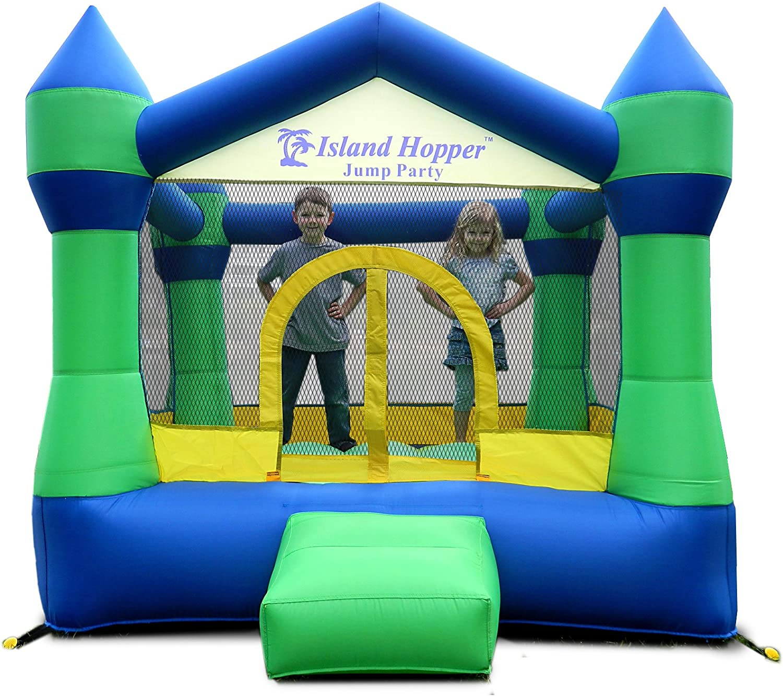 Jump Party- Recreational Bounce House, Kids Castle