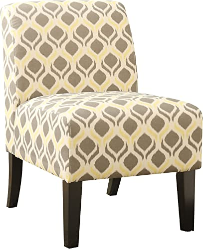 Best living room chair: ACME Ollano Accent Chair