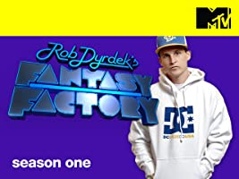 Rob Dyrdek's Fantasy Factory Season 1