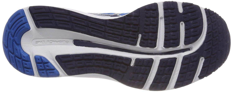 new arrival d73f9 73a9e ASICS Gel-Cumulus 20, Chaussures de Running Homme  Asics  Amazon.fr   Chaussures et Sacs
