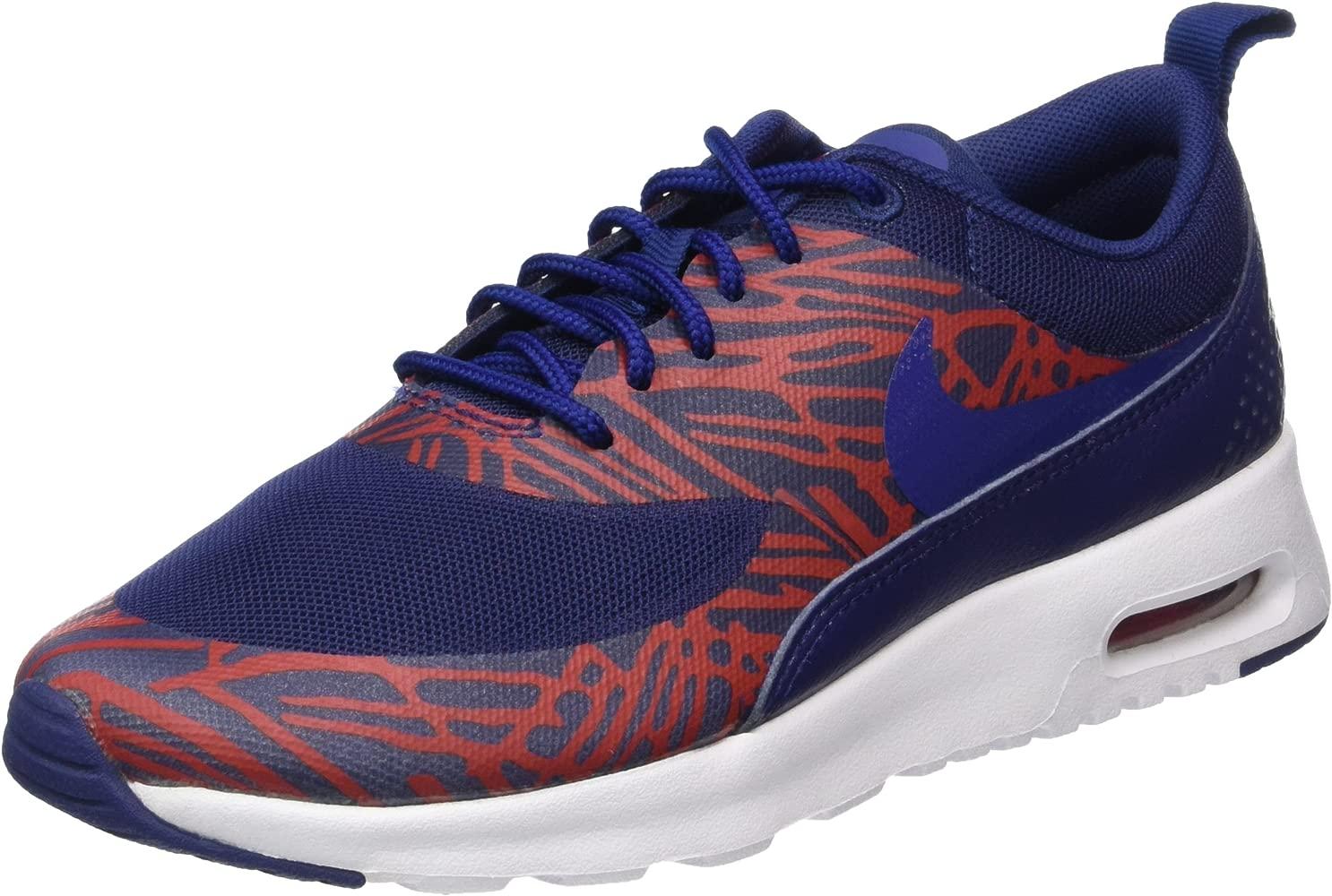 Nike Wmns Air MAX Thea Print, Zapatillas de Deporte para Mujer