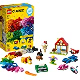 LEGO Classic Creative Fun 11005 Building Kit,...