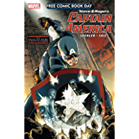 FCBD 2016: Captain America #1 (Captain America: Steve Rogers (2016-2017)) (English Edition)