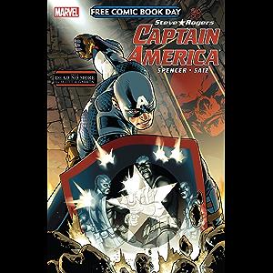 FCBD 2016: Captain America #1 (Captain America: Steve Rogers (2016-2017))