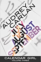 Calendar Girl: Volume Three Kindle Edition
