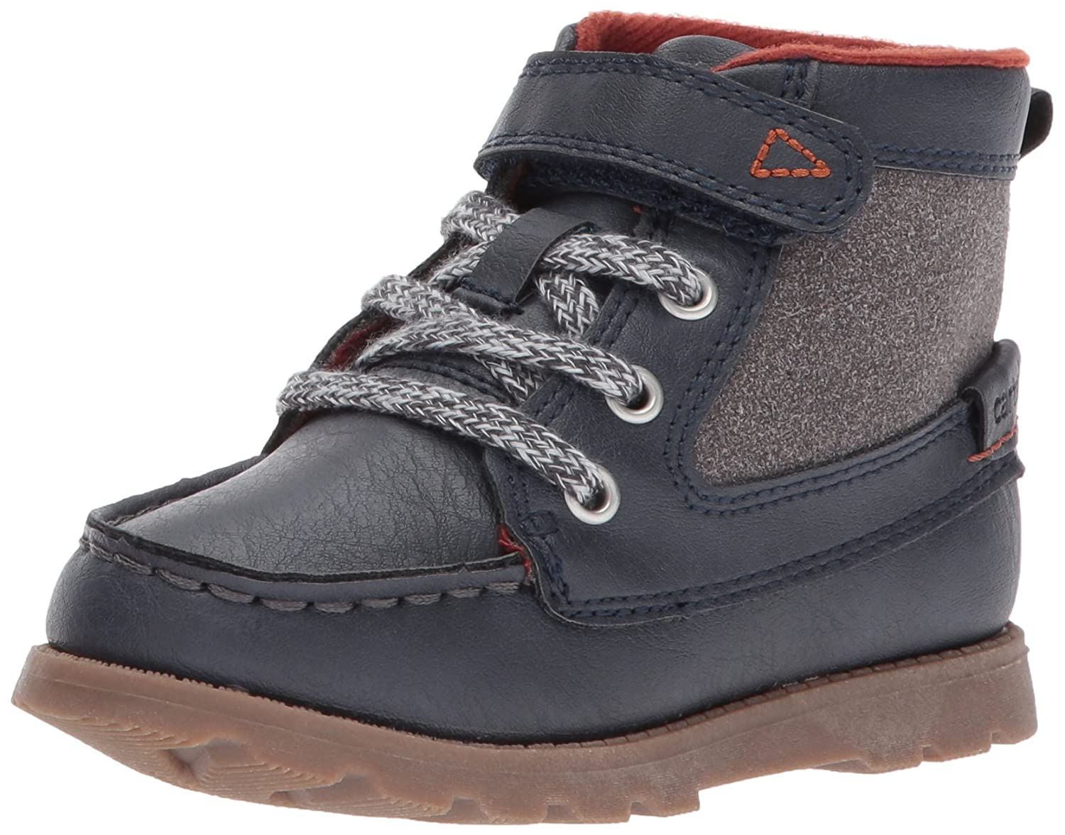 carter's Kids Bradford Boy's Fashion Boot Carter's BRADFORD - K