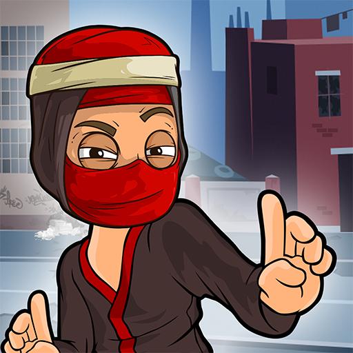 ninja games for kids - 9