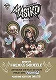 Freak's Squeele Masiko