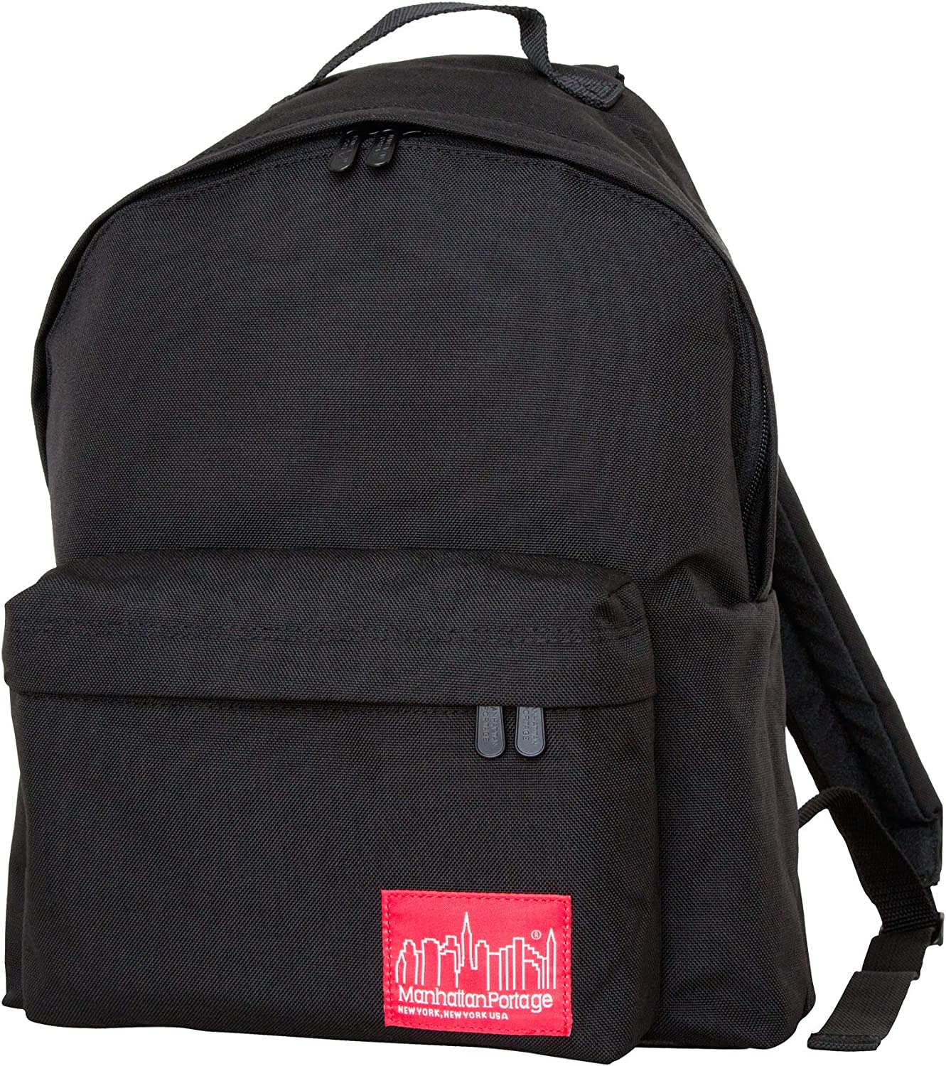 Manhattan Portage Big Apple Backpack MD