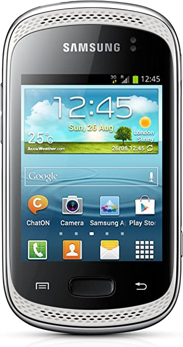 Samsung Galaxy Music GT-S6010 3