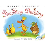 The Sissy Duckling: Book & CD