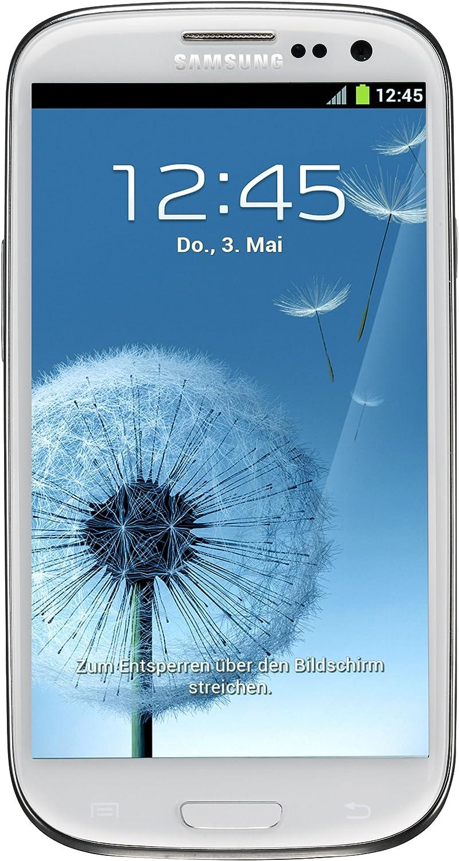 Samsung Galaxy S3 i9300i Unlocked 16GB (White): Samsung: Amazon.es ...