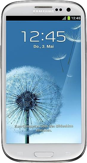 Samsung Galaxy S3 i9300i Unlocked 16GB (White): Amazon.es ...