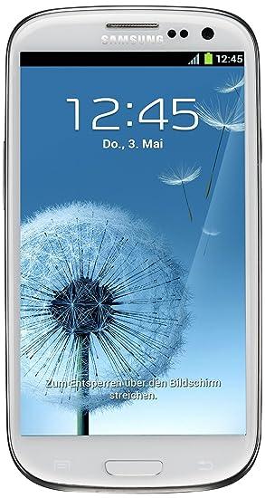 d71630aadab Samsung Galaxy S3 i9300i Unlocked 16GB (White): Samsung: Amazon.es:  Electrónica