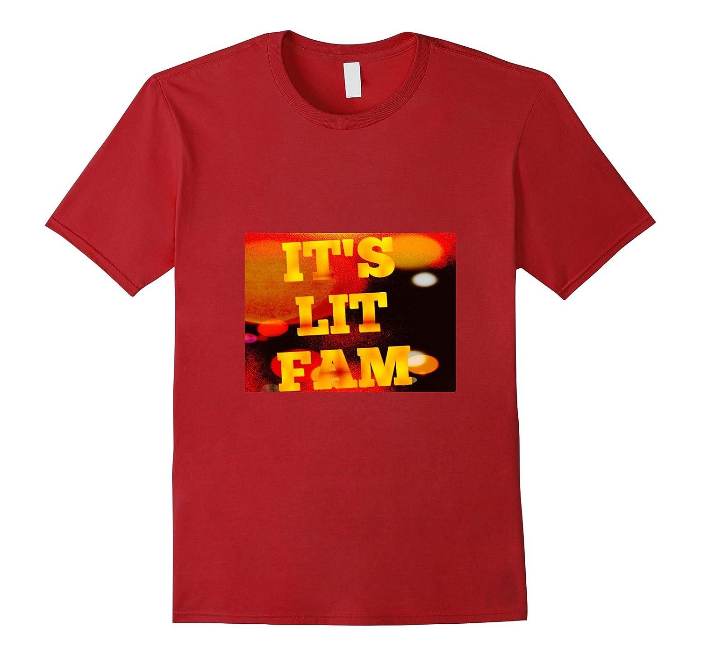 Its lit fam-Vaci
