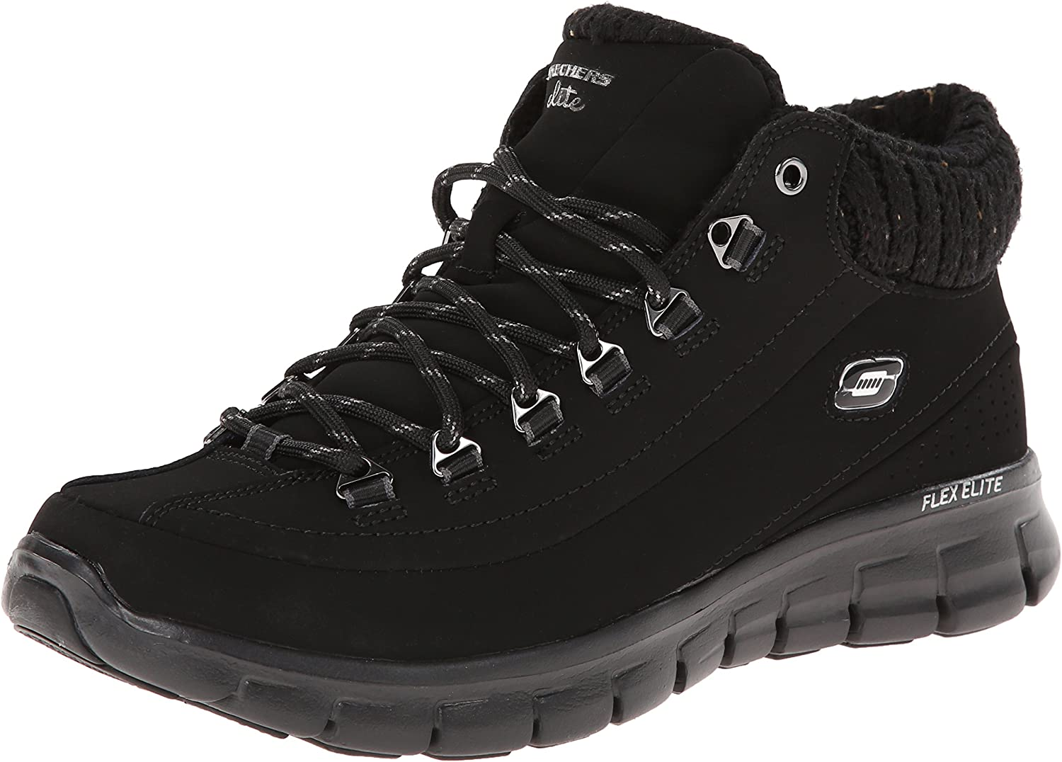 SkechersSynergy Strong Will Stivaletti classici non Z6YiP