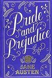 Pride and Prejudice (Barnes & Noble Single Volume Leatherbound Classics)