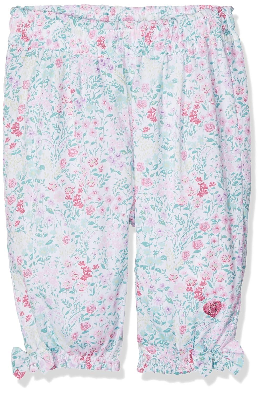 3 Pommes Baby Girls' Pink Sweetness Skirt Blanc (Blanc (Blanc)) 3Pommes 3J29012