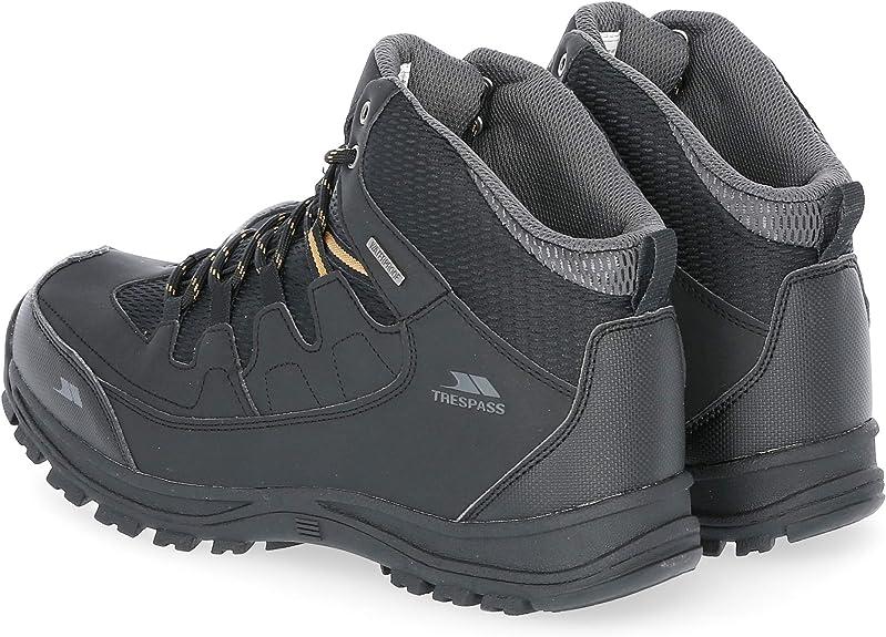 Trespass Finley, Chaussures de Randonnée Hautes Homme