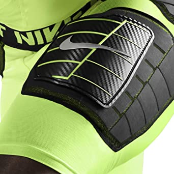 4b315d52f81e72 Amazon.com  Nike Pro Combat Hyperstrong 3.0 Compression Hard Plate Men s  Football Shorts  Sports   Outdoors