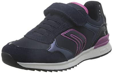 GEOX GEOX junior low sneakers Maisie J G. A J6403A 0FU22 C4021 (28/