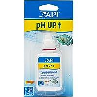 API pH UP Freshwater Aquarium Water pH Raising Solution 1.25-Ounce Bottle