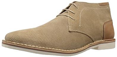 Amazon.com | Steve Madden Men's Hendric Chukka Boot | Boots