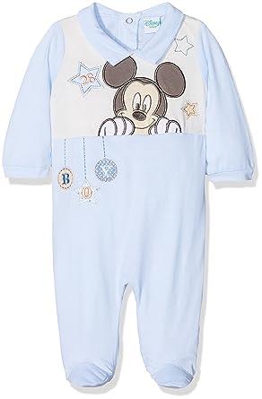 491a37fde4a5c Mickey Mouse Dors-Bien Pyjama Bébé garçon  Amazon.fr  Vêtements et  accessoires
